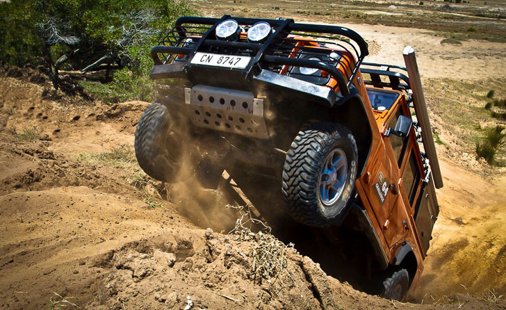 Gateway Offroad Centre - Wellington and Brackenfell
