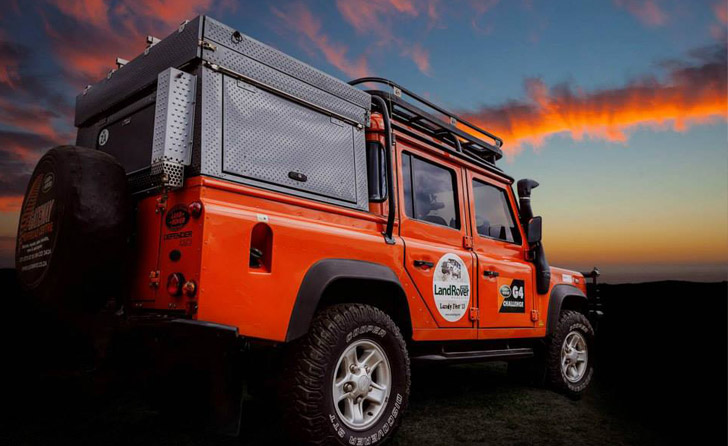 Gateway Offroad Centre Wellington And Brackenfell