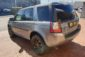 2012 Land Rover Freelander 2 HSE SD4 with 161000Km
