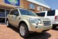 2008 Land Rover Freelander HSE Td4 with 230000Km
