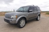 2011 Land Rover Discovery 4 HSE SDV6 with 98000Km