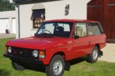 Bespoke Range Rover Classic Builds