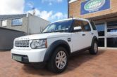 2013 Land Rover Discovery 4 XS with 175000Km